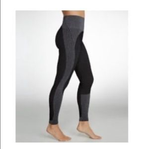 Spanx Curve Seamless leggings